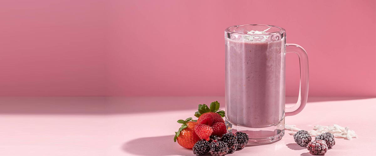 Heartbest Recovery Smoothie